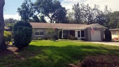 4111 Shorecrest Drive, Orlando, FL 32804 - MLS#: O5714754