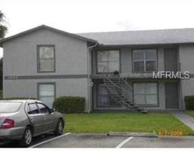 1842 E Caralee Boulevard E UNIT 2, Orlando, FL 32822 - MLS#: O5714760