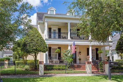 3940 Lower Park Road, Orlando, FL 32814 - MLS#: O5714776
