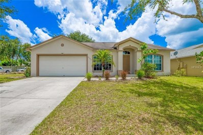 2106 Fish Eagle Street, Clermont, FL 34714 - MLS#: O5714784