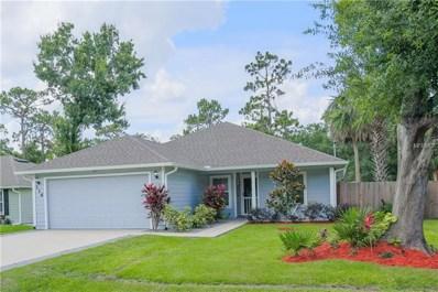 116 W 5TH Street, Chuluota, FL 32766 - MLS#: O5714797