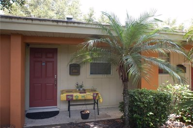 4868 Tangerine Avenue UNIT 4868, Winter Park, FL 32792 - MLS#: O5714802
