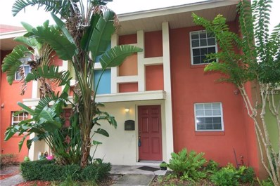 4856 Tangerine Avenue UNIT 4856, Winter Park, FL 32792 - MLS#: O5714804
