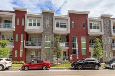 87 W Grant Street UNIT 4, Orlando, FL 32806 - MLS#: O5714819