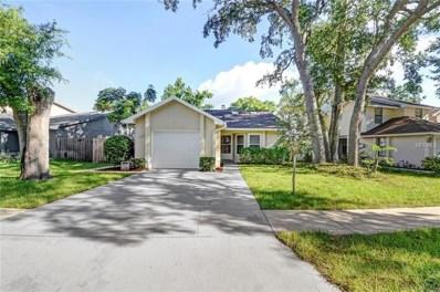 1163 Saddleback Ridge Road, Apopka, FL 32703 - MLS#: O5714822