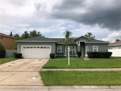 407 Acacia Tree Way, Kissimmee, FL 34758 - MLS#: O5714832