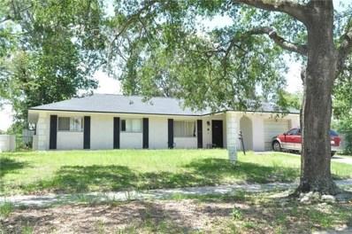 4836 Stony Brook Lane, Orlando, FL 32808 - MLS#: O5714844
