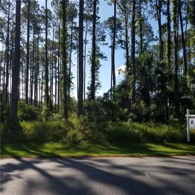 4 Emmons Lane, Palm Coast, FL 32164 - MLS#: O5714852