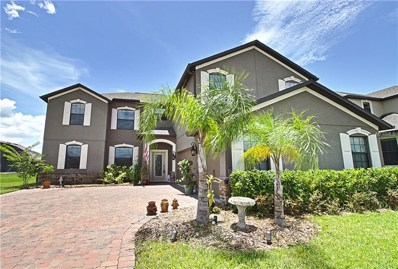 2897 Spring Breeze Way, Kissimmee, FL 34744 - MLS#: O5714885