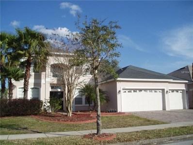 7025 Lake Carlisle Boulevard, Orlando, FL 32829 - #: O5714887