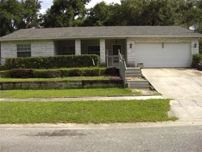 736 Mahogany Lane, Altamonte Springs, FL 32714 - MLS#: O5714907