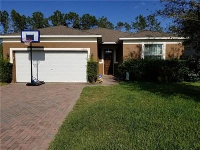 6008 Windsong Oak Drive, Leesburg, FL 34748 - MLS#: O5714932