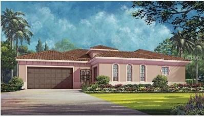1169 Estancia Woods Loop, Windermere, FL 34786 - MLS#: O5714967