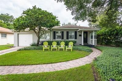 1625 S Osceola Avenue, Orlando, FL 32806 - MLS#: O5714990