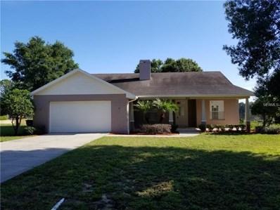 346 Bayberry Drive, Polk City, FL 33868 - MLS#: O5714998