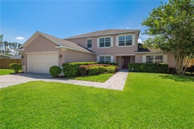 1324 Juniper Hammock Street, Winter Garden, FL 34787 - MLS#: O5715003