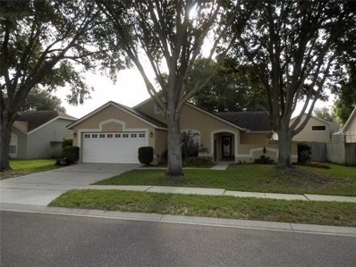 1665 Smoketree Circle, Apopka, FL 32712 - MLS#: O5715013