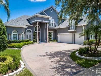 2137 Westover Reserve Boulevard, Windermere, FL 34786 - MLS#: O5715045
