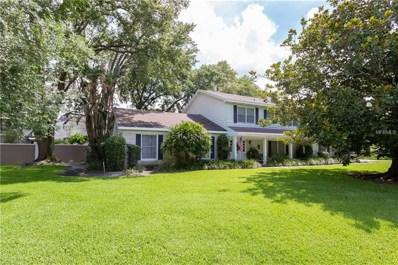 2000 Alameda Street, Orlando, FL 32804 - MLS#: O5715052