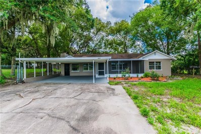 3855 E Gandy Road, Bartow, FL 33830 - MLS#: O5715076
