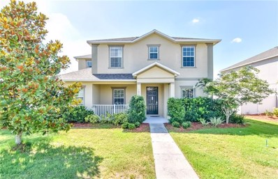 1917 Rafton Road, Apopka, FL 32703 - MLS#: O5715081