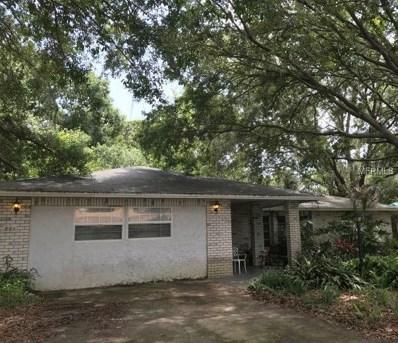 801 Scenic Heights Drive, Brandon, FL 33511 - MLS#: O5715083