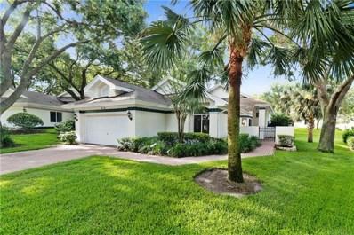 818 Red Hibiscus Court, Apopka, FL 32712 - MLS#: O5715084