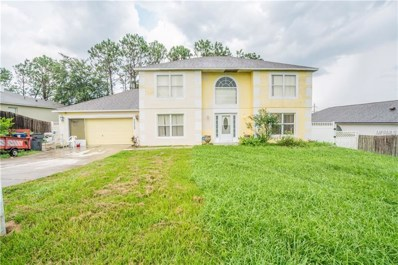 15738 Switch Cane Street, Clermont, FL 34711 - MLS#: O5715095