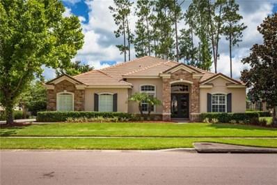 1065 Shadowmoss Circle, Lake Mary, FL 32746 - MLS#: O5715120
