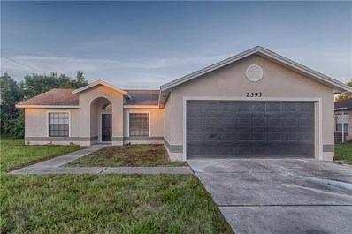 2393 Pavillion Terrace, Deltona, FL 32738 - MLS#: O5715136