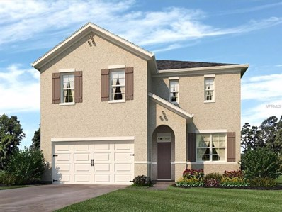 2334 Silver View Drive, Lakeland, FL 33811 - MLS#: O5715146