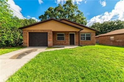 2735 Smithtown Drive, Lakeland, FL 33801 - MLS#: O5715148
