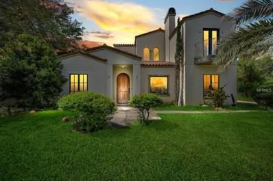 526 Cocoa Lane, Orlando, FL 32804 - MLS#: O5715149