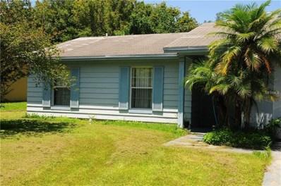 2314 Dardanelle Drive, Orlando, FL 32808 - MLS#: O5715166