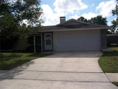 1732 Wyandotte Trail, Casselberry, FL 32707 - MLS#: O5715167