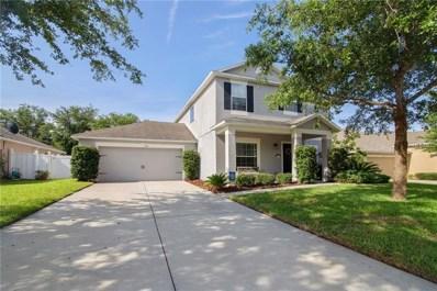 558 Nicole Marie Street, Apopka, FL 32712 - MLS#: O5715198