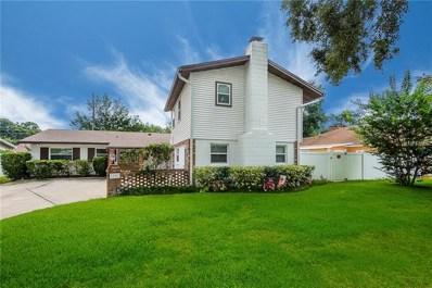 1101 Marscastle Avenue, Orlando, FL 32812 - MLS#: O5715204