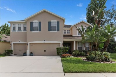 172 Magnolia Park Trail, Sanford, FL 32773 - MLS#: O5715211