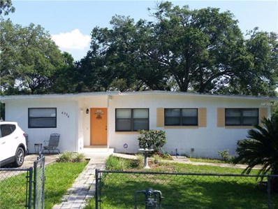 6326 Ridge Terrace, Orlando, FL 32810 - MLS#: O5715229
