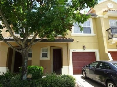 3625 Borah Lane, Orlando, FL 32839 - MLS#: O5715248