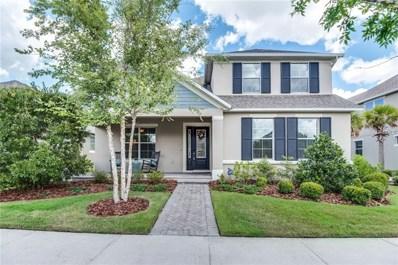 8765 Ribault Avenue, Orlando, FL 32832 - MLS#: O5715258