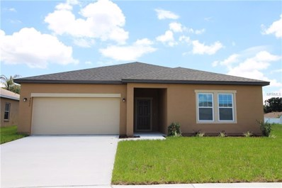 4872 Osprey Way, Winter Haven, FL 33881 - MLS#: O5715289