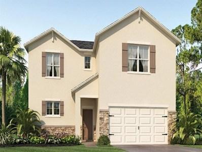 275 Brunswick Drive, Davenport, FL 33837 - MLS#: O5715293