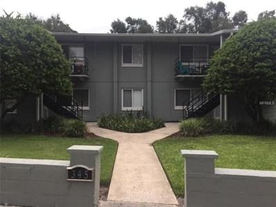 345 Ponce De Leon Place, Orlando, FL 32801 - MLS#: O5715312