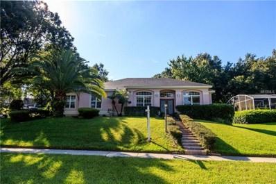 1848 Sweetwater West Circle, Apopka, FL 32712 - MLS#: O5715341