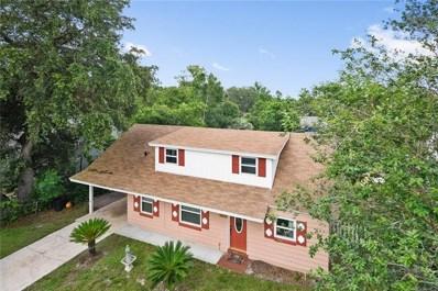 1221 Hamilton Avenue, Longwood, FL 32750 - MLS#: O5715344