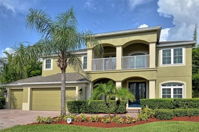 4820 Legacy Oaks Drive, Orlando, FL 32839 - MLS#: O5715345