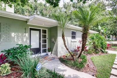 4390 Coronado Road, Orlando, FL 32804 - MLS#: O5715347