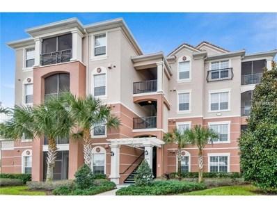 1351 Venezia Court UNIT 102, Davenport, FL 33896 - MLS#: O5715373