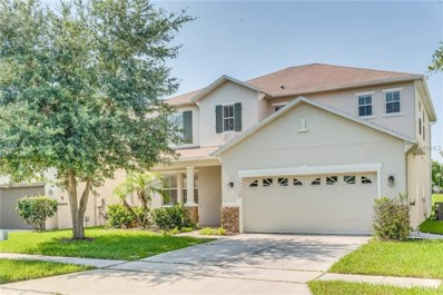 15334 Galbi Drive, Orlando, FL 32828 - MLS#: O5715380
